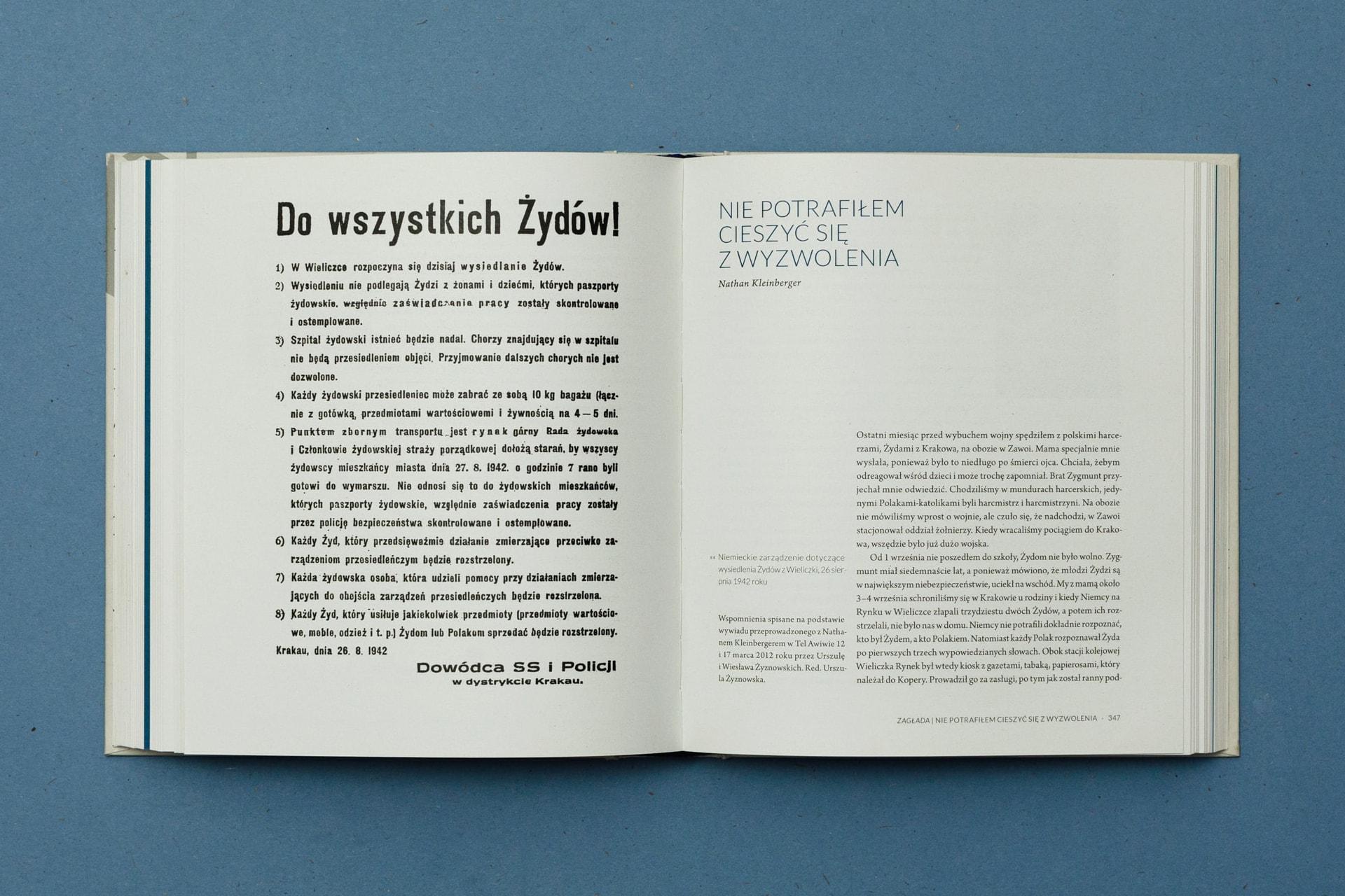 www.zyznowski.pl - Żydzi Wieliczki iKlasna 1872–2012. Teksty ifotografie - wnętrze_3
