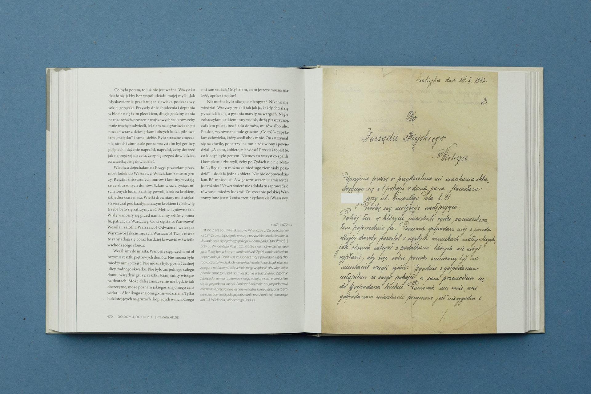 www.zyznowski.pl - Żydzi Wieliczki iKlasna 1872–2012. Teksty ifotografie - wnętrze_4